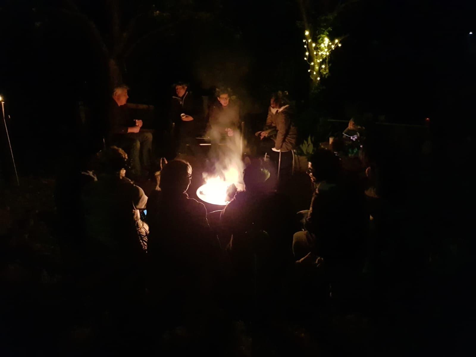 Jahreskreisfest der Kelten